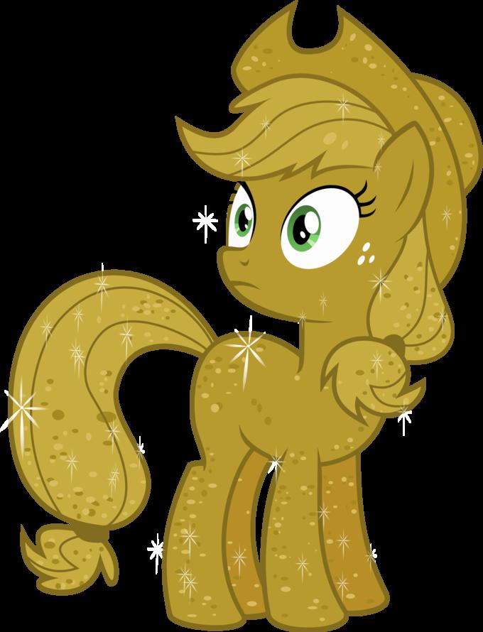 Golden Applejack