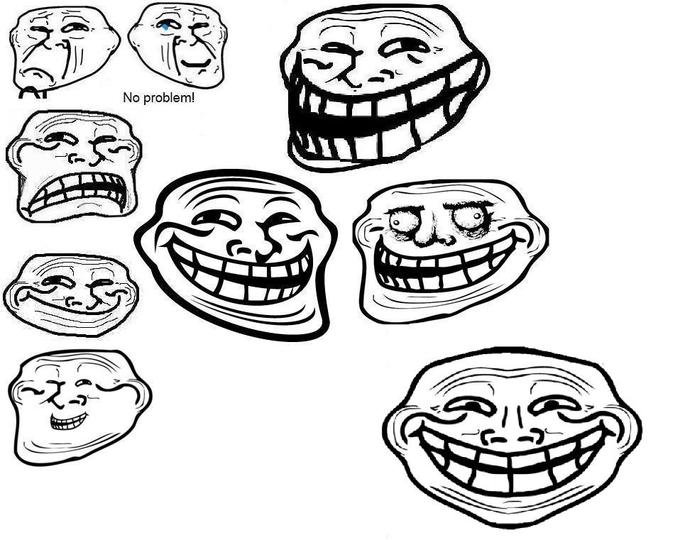 trollection
