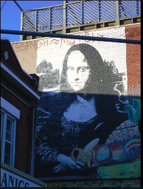 Toronto Mona