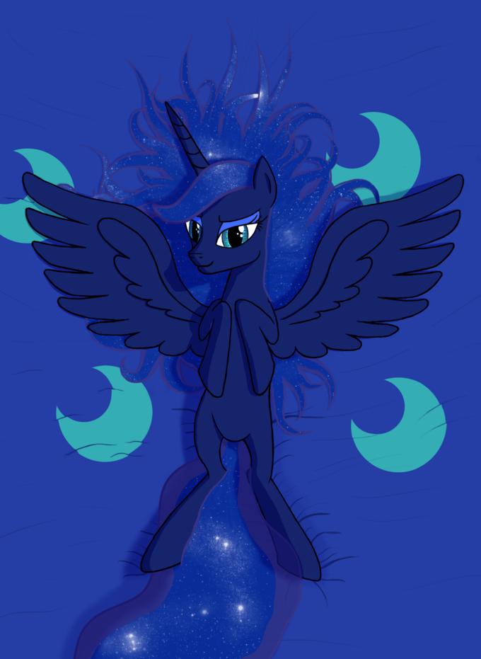 My Princess of the Night