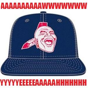Atlanta Braves AWW YEA HAT
