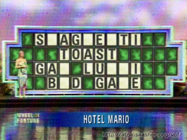 Everything you need to know about Hotel Mario
