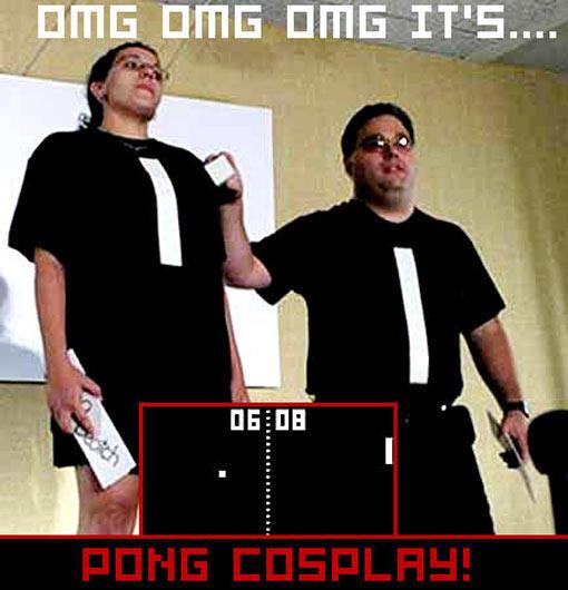 Pong Copslay!