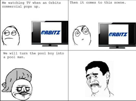 orbitz  commercial