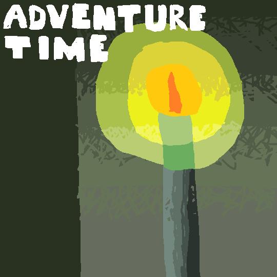 Adventure Nation