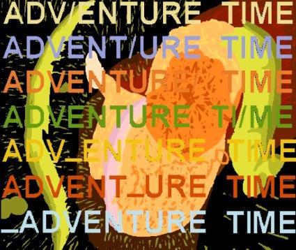 In Adventures