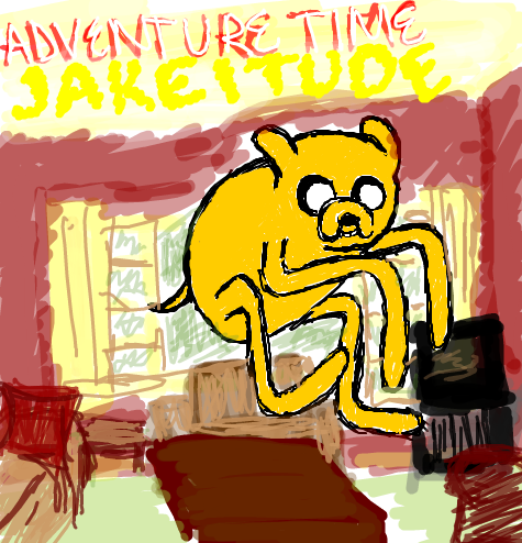 Jakeitude