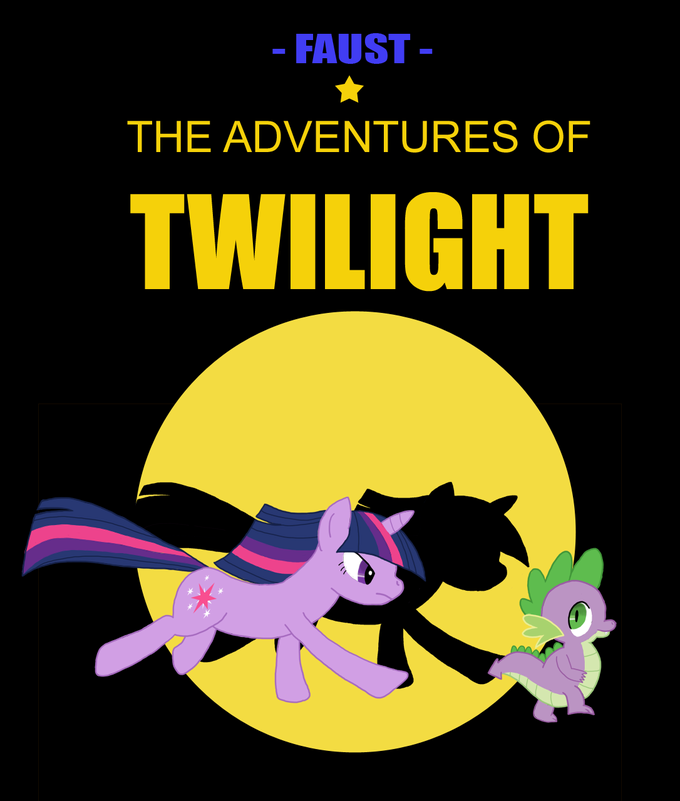 Faust: The Adventures of Twilight