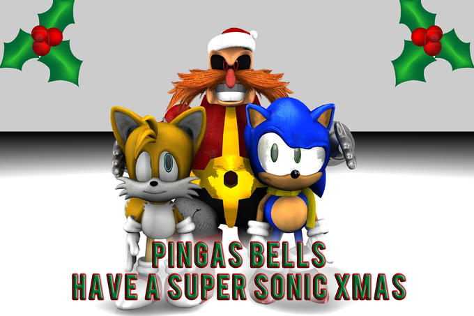 Pingas Bells by Squillig