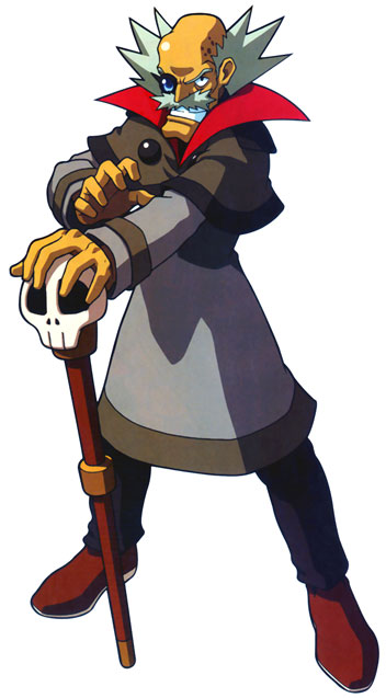 Lord Wily