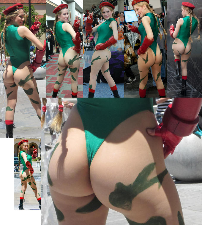 Cammy Butt Collection