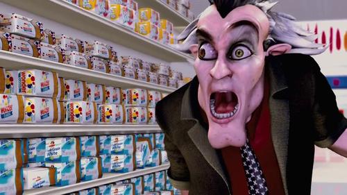 Foodfight - The latest 'worst movie ever' - Film, TV & Radio
