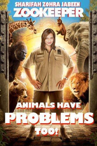 Sharifah Zohra Jabeen in Zookeeper