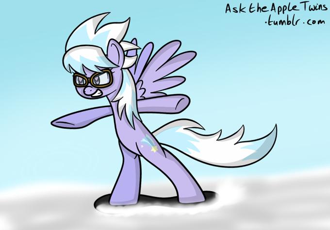 Snowchaser