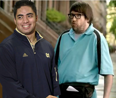 Manti's love interest revealed!!