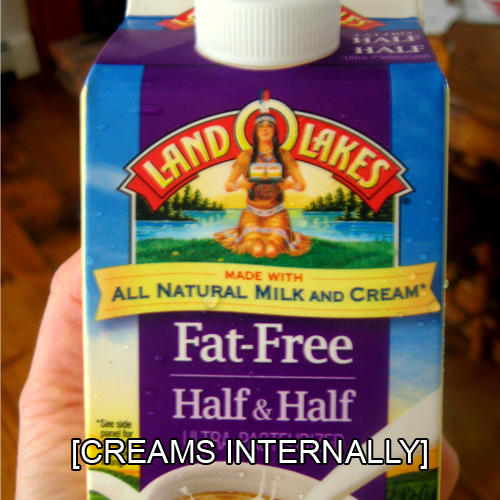 DAIRY JOKE INCOMING