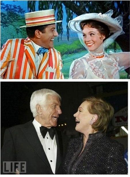 Mary Poppins Reunion