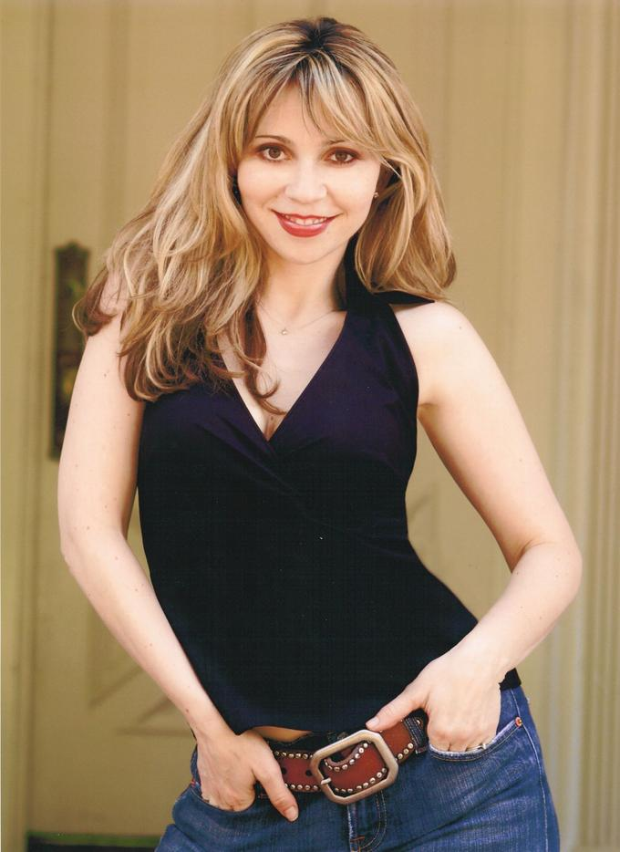 Photo of Tara Strong