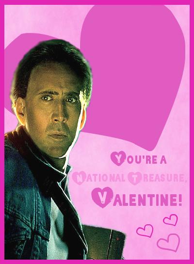 Nicolas Card | Nicolas Cage | Know Your Meme