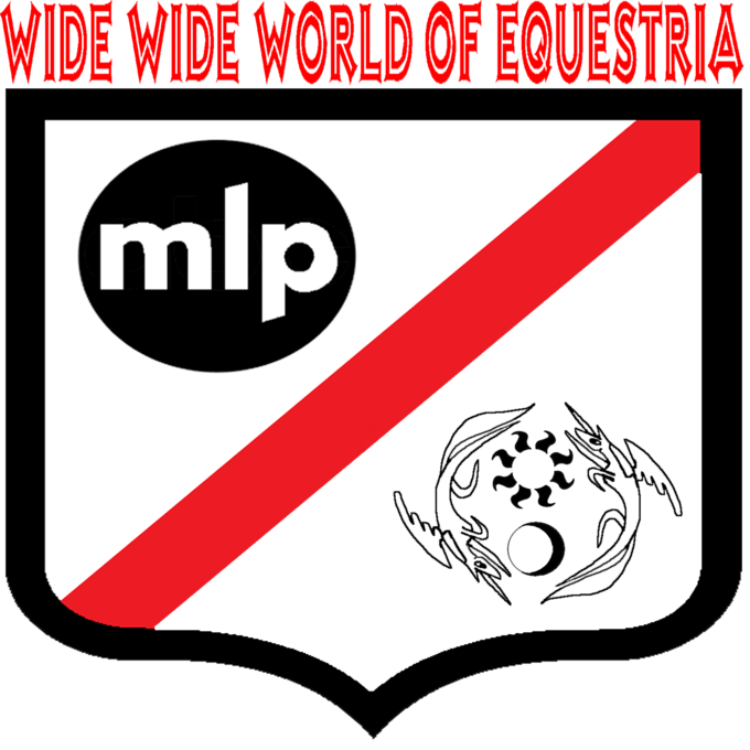 Wide Wide World Of Equestria