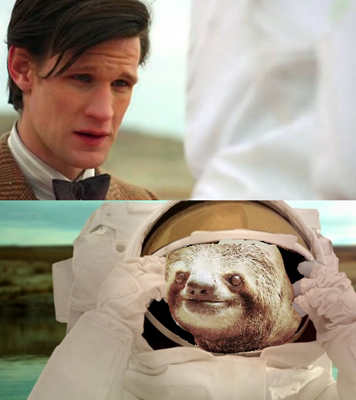 The Impossible Sloth