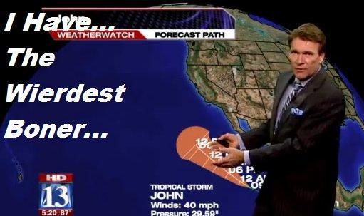 Tropical Storm John