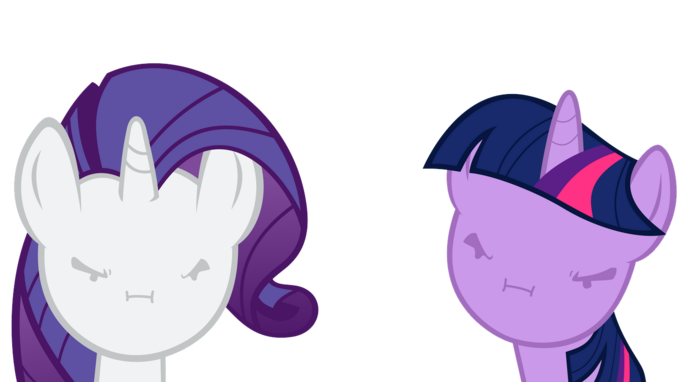 twi: HEY I'M GRUMP!  Rar: I'M NOT SO GRUMP!!  AND-WE'RE-THE UNIGRUMPS!!!
