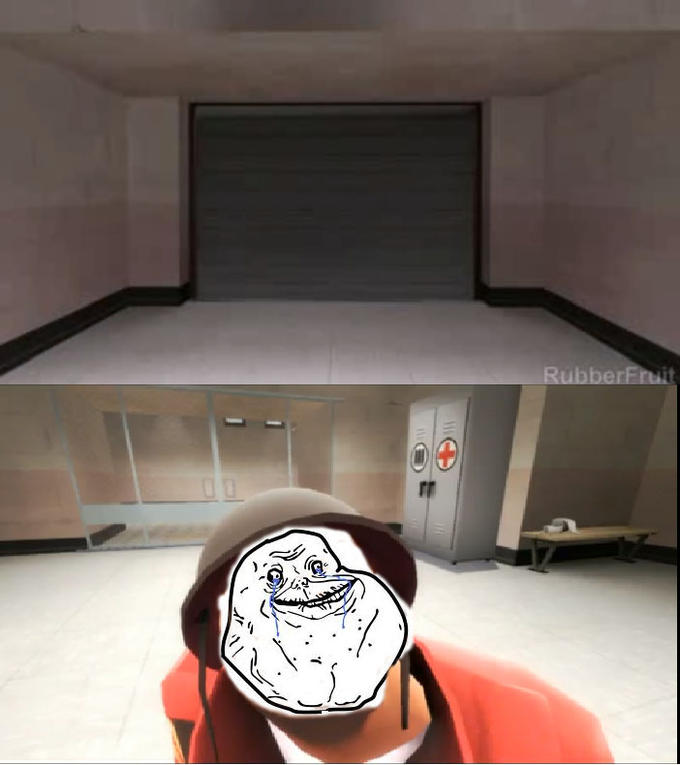 Painis is Forever Alone