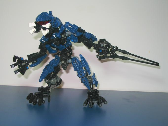 LEGO BIONICLE Elite