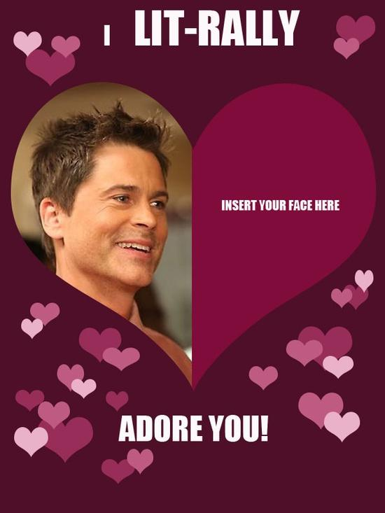 Image  498273  Valentines Day Ecards  Know Your Meme