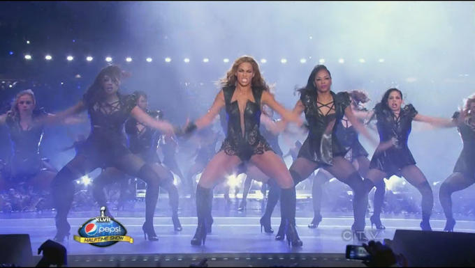 beyonce unflattering