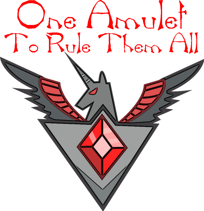One Amulet To Rule Them All