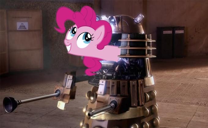 Dalek Supremacy confirmed