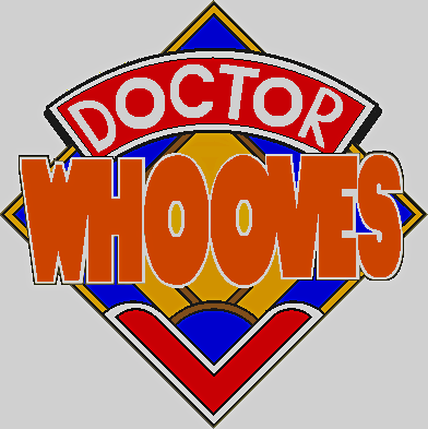 Doctor Whooves Diamond Logo