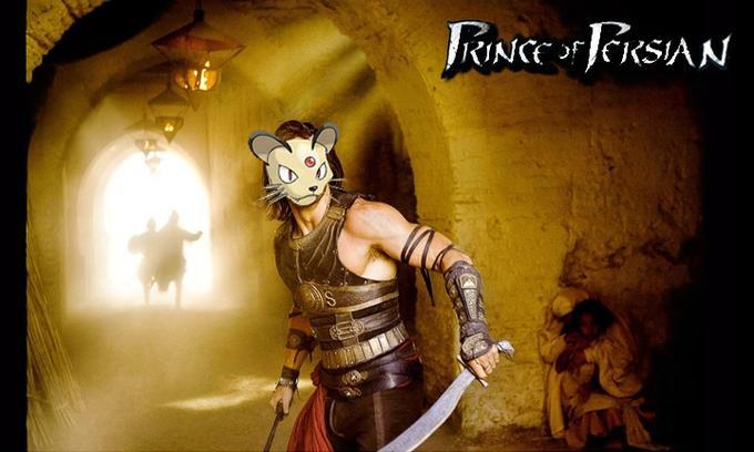 prince of persian