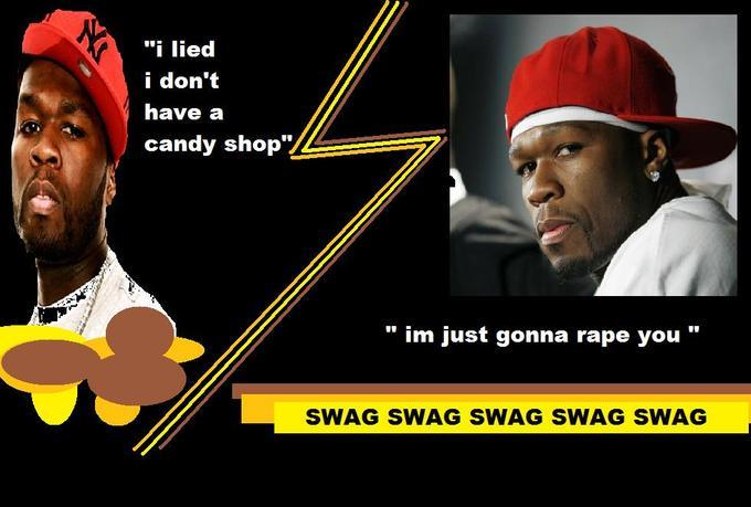 Honest 50 Cent