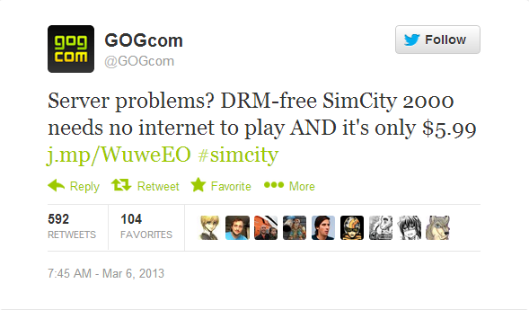 The truth about SimCity 2000 vs. SimCity 2013...