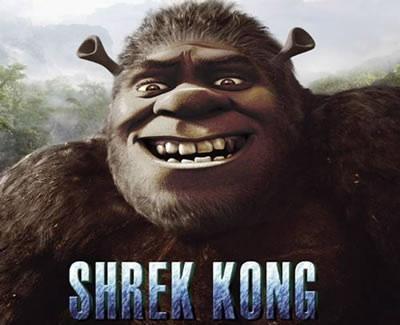 Shrek Kong