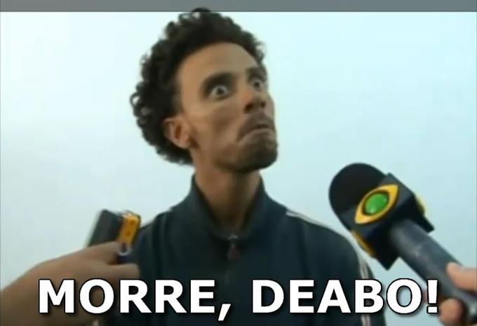 Morre Deabo