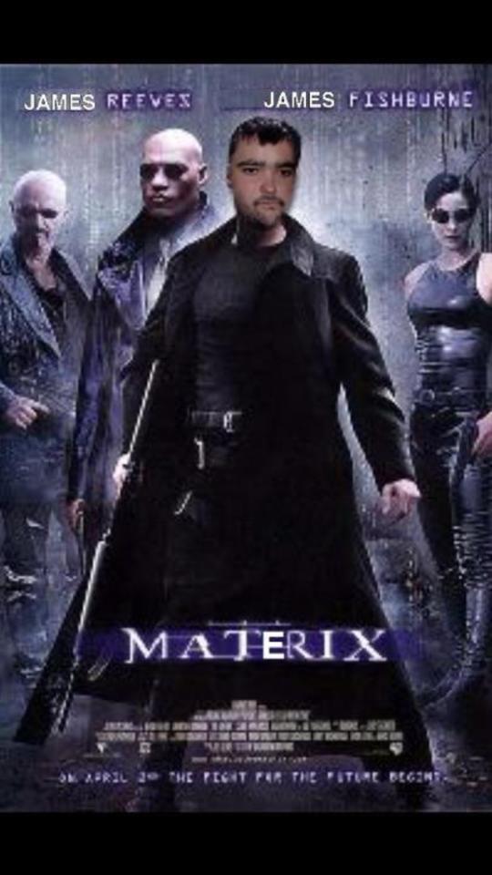 The Materix