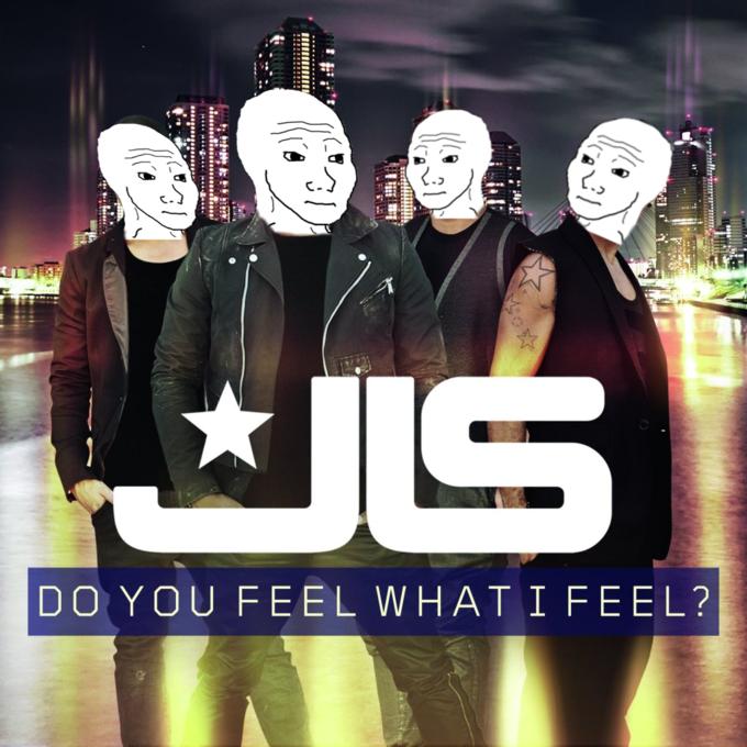 Do You Feel That Feel