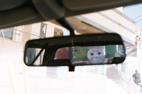 SOON: Thomas the Tank Engine