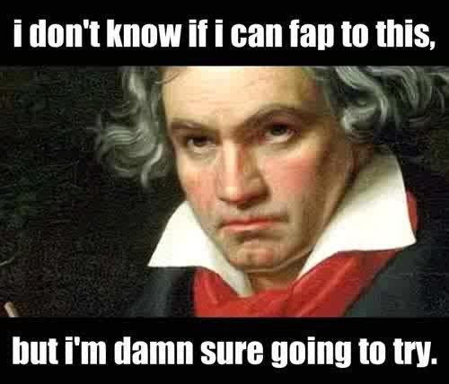 Beethoven doubt