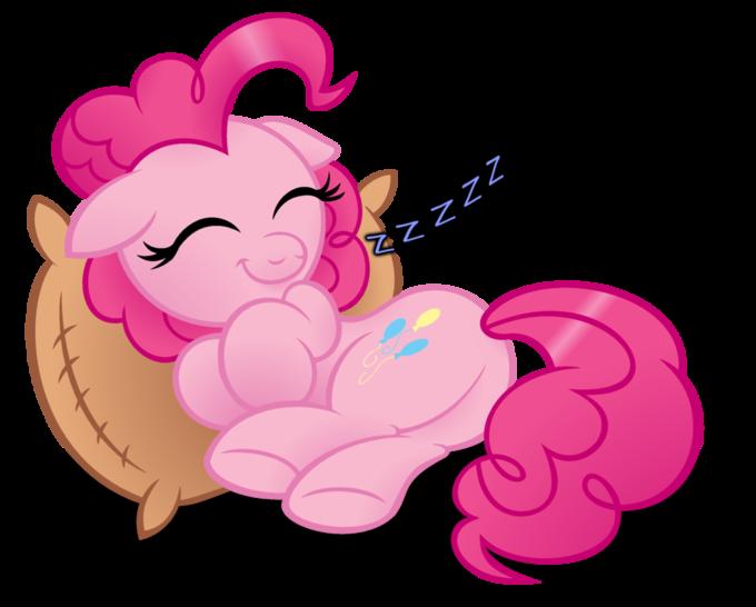 Sleepy Pie