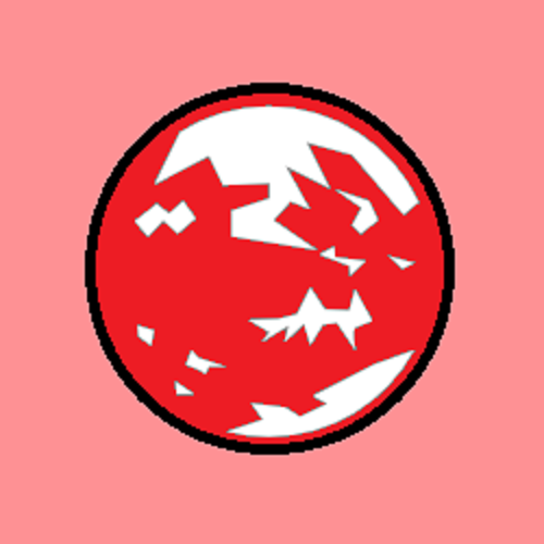 EarthBound Red Equal Sign
