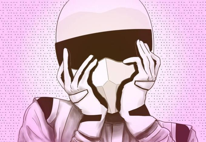 The Stig's Yandere Cousin