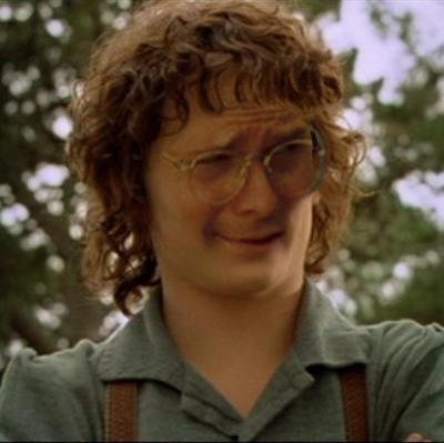 Frodo Costanza