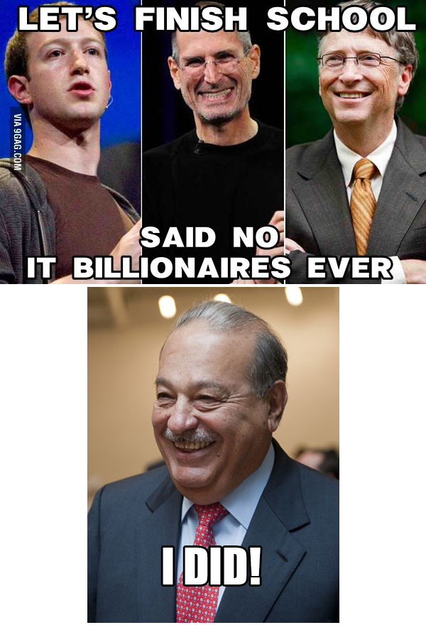 Carlos Slim is Richer Than You