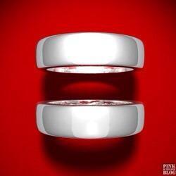 Facebook equal marriage rings