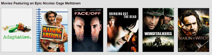 Netflix. April 1st, 2013